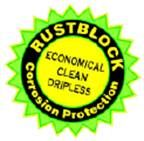Rustblock Corrosion Protection.